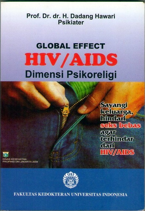Global Effect HIV/AIDS Dimensi Psikoreligi