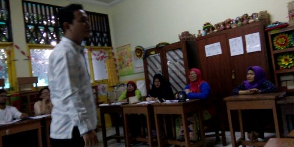 Fun Teaching Madani Hari Kedua (1)