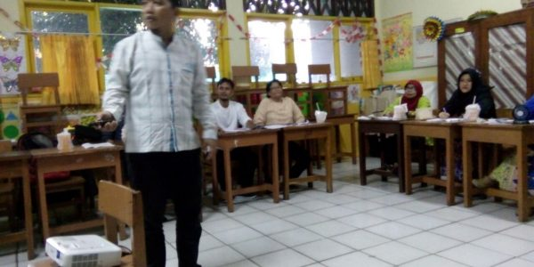 Fun Teaching Madani Hari Kedua (2)