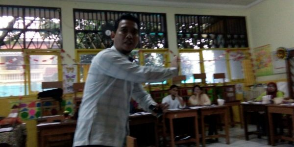 Fun Teaching Madani Hari Kedua (3)
