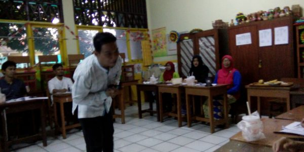 Fun Teaching Madani Hari Kedua (4)