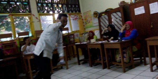 Fun Teaching Madani Hari Kedua (5)
