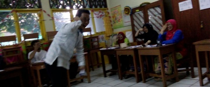 Fun Teaching Madani Hari Kedua
