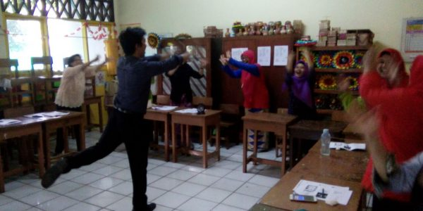Fun Teaching Madani Hari Kedua (7)