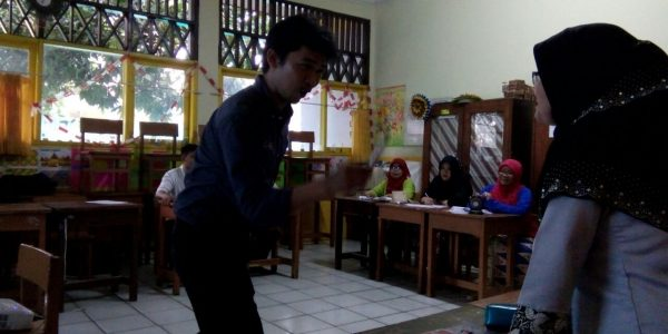 Fun Teaching Madani Hari Kedua (9)