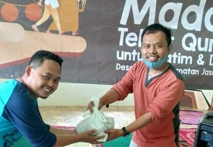 Pelaksanaan Qurban di Madani Mental Health Care